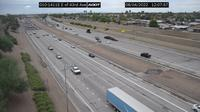 Phoenix: I-W and rd Ave - Overdag