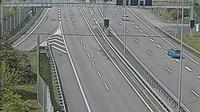 Schengen: A - Tunnel - Overdag