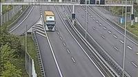 Schengen: A - Tunnel - Dia