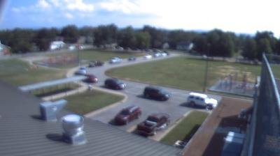 Webcam Booneville