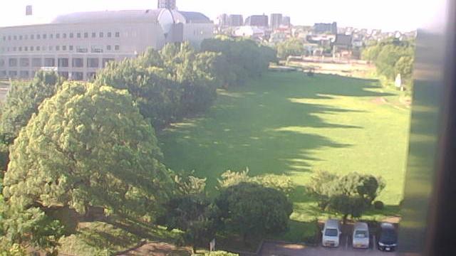 Webcam 赤松町: Don3 no mori