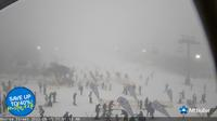 ˈmɛlbn̩: Mt Buller - Mt Stirling - Day time