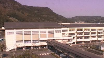 Webcam 今村: Genkai − Sport Ground