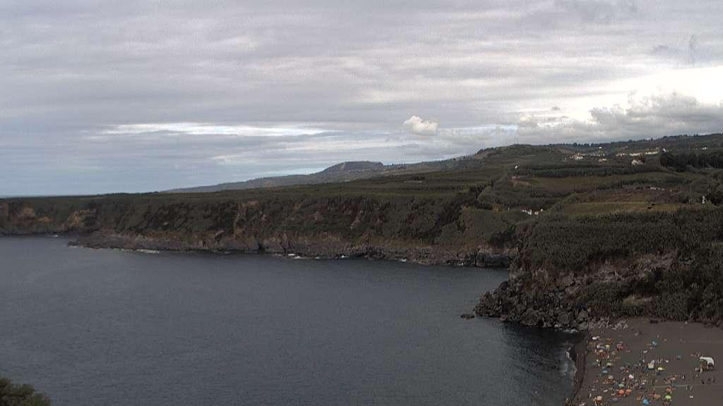 Webcam Porto Formoso