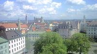 Augsburg: Sky View - Day time