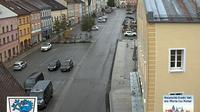 Neumarkt-Sankt Veit: Birkenstrasse - Dia