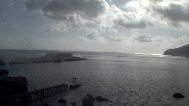 Webcam Marettimo