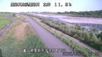 Nyuzen: Toyama - Kurobe River - Oritate - Recent