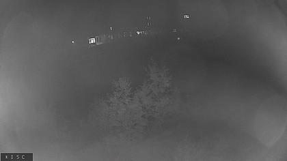 Kandersteg: Scout Center