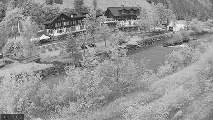 Kandersteg: Scout Center