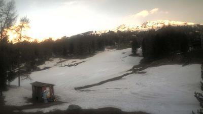 Webcam Saint Moritz: Ecole de ski