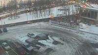 Zelenograd: Веб-камера Зеленограда: Центральный проспект - Recent