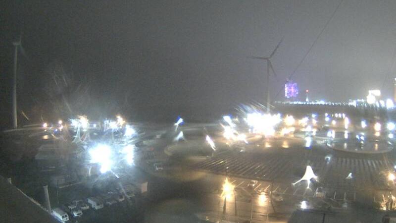 Webcam Atlantic City: Farma wiatrowa