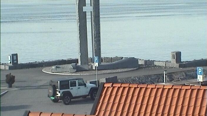 Webcam Larvik: Helgeroa harbour (07)