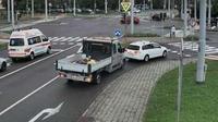 Ostrava: ?eskobratrsk� - V�rensk�, sm?r Pivovar - Actual