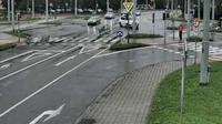 Ostrava: ?eskobratrsk� - V�rensk�, sm?r Pivovar - Overdag
