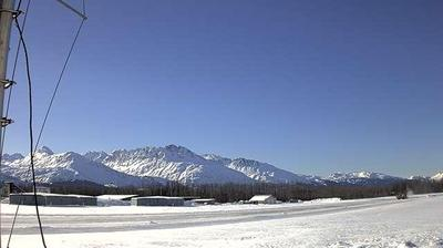 Webcam Chitina › South-West: Valdez − SouthWest