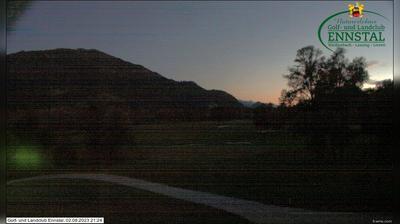 Vignette de Liezen webcam à 6:01, janv. 22