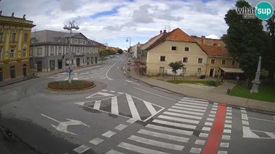 Jelasi: Square Petar Zrinski