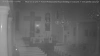 Czaszyn › West: Parafia rzymskokatolicka pw. Podwyższenia Krzyża Świętego - Actual