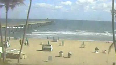 Webcam Deerfield Beach: °