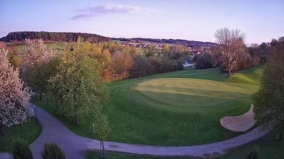 Thumbnail of Allershausen webcam at 6:11, Aug 2