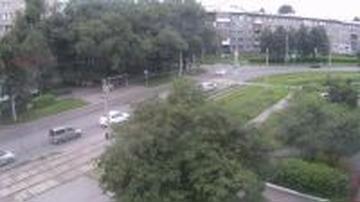 Webcam Старокузнецк: Кафе Космос