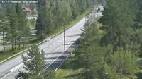 Kouvola: Tie - Käyrälampi - Tie  Lappeenrantaan