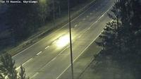 Kouvola: Tie - K�yr�lampi - Tie  Lappeenrantaan - Actuelle