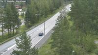 Kouvola: Tie - Käyrälampi - Tie  Lappeenrantaan - Overdag