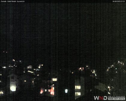 Zermatt › Süd: Matterhorn