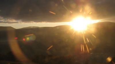 Webcam Colfiorito › East: Colfiorito (Umbria Marche) − Fr