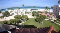 Noord overig: Eagle Beach: Bucuti & Tara Beach Resort Aruba: Eagle: Bucuti & Tara Beach Resort Aruba - Current