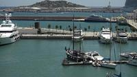 Ibiza city: Ibiza - Overdag