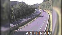 Haideggendorf: A, bei Anschlussstelle Sch�ffern, Blickrichtung Graz - Km , - Recent