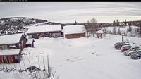 Fagernes › East: Brennabu Leirskole - Oppland fylke