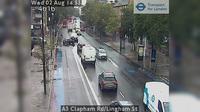 London: A Clapham Rd/Lingham St - Recent