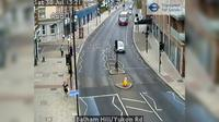 London: Balham Hill/Yukon Rd - Actual