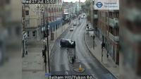 London: Balham Hill/Yukon Rd - Dagtid
