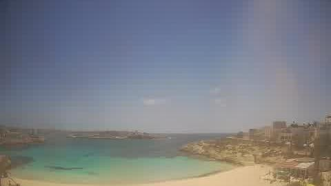 Webcam Lampedusa › South: HOTEL BAIA TURCHESE ****