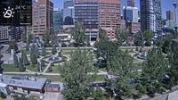 Calgary: Central Memorial Park - Dia