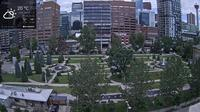 Calgary: Central Memorial Park - Overdag