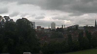 Coventry › Sud-est: City Village - City Centre House