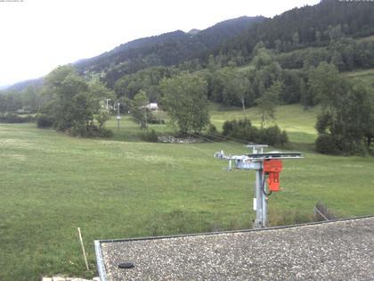 Trun: Skilift Trun runal la pera