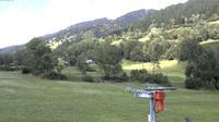 Trun: Skilift Trun runal la pera - Overdag