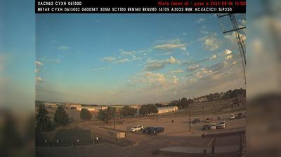Thumbnail of Air quality webcam at 5:05, May 16