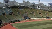 Munich › South: Munich Olympic Stadium - Dia