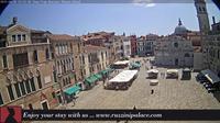 Venice: Campo Santa Maria Formosa - El día