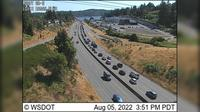 Bainbridge Island: SR  at MP .: Loxie Eagans Blvd - Current