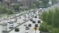 New York > West: I- at Queens Blvd - Overdag